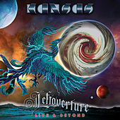 Leftoverture Live & Beyond by Kansas