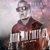 Oran Mix Party, vol. 5 de Various Artists