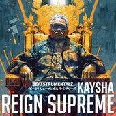 Reign Supreme de Anjelcity2