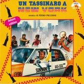 Un tassinaro a New York (Deluxe Edition) by Piero Piccioni