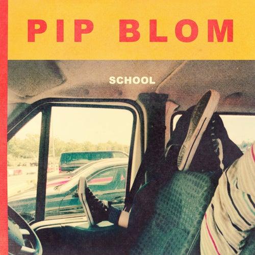 School by Pip Blom