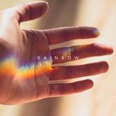 Rainbow by Ricardo Padua