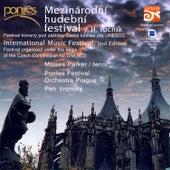Ponte '97 Mezinárodní Hudební Festival / International Music Festival by Moises Parker