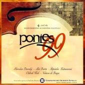 International Music Festival - Pontes 99 by Aleš Bárta