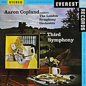 Copland: Symphony No. 3 (Transferred from the Original Everest Records Master Tapes) di Aaron Copland
