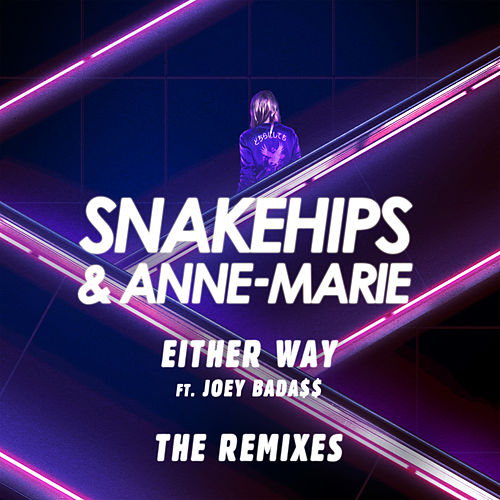 Either Way (The Remixes) de Anne-Marie