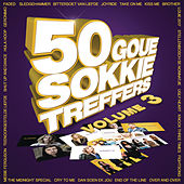 50 Goue Sokkie Treffers Vol.3 von Various Artists