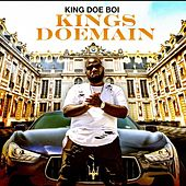 King's Doemain - EP von Various Artists