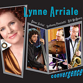 Convergence by Lynne Arriale