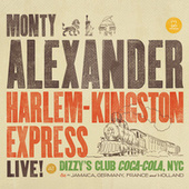Harlem-Kingston Express (Live at Dizzy's Club Coca-Cola, NYC) de Monty Alexander