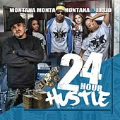 24 Hour Hustle by J.Reid