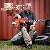 Threes a Crowd von Bruce Hector