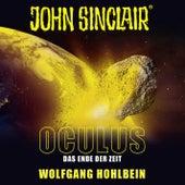Oculus - Das Ende der Zeit - Sonderedition 9 von John Sinclair