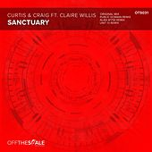 Sanctuary (feat. Claire Willis) by Curtis