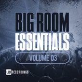 Big Room Essentials, Vol. 03 - EP de Various Artists