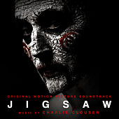 Jigsaw (Original Motion Picture Soundtrack) by Charlie Clouser