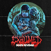 Night Work - Single by Exhumed