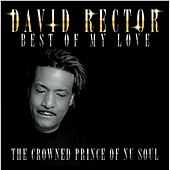 Best of My Love von David Rector