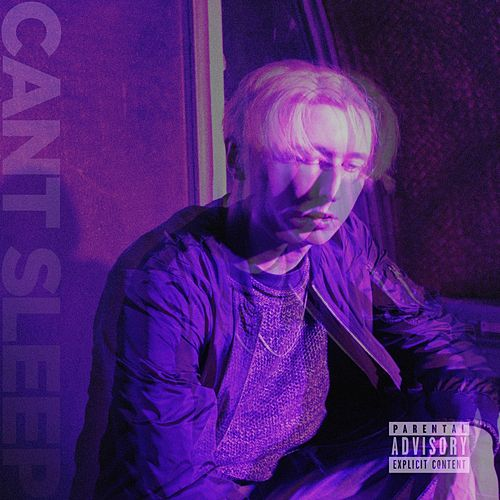 Can't Sleep (feat. Seth Kay) by Dave Fields