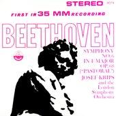 Beethoven: Symphony No. 6 in F Major, Op. 68