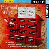 Raymond Paige's Classical Spice Shelf by Raymond Paige