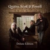 Quatro, Scott & Powell (Deluxe Edition) by Scott Quatro