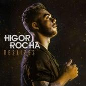 Deslizes by Higor Rocha