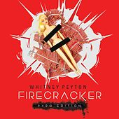Firecracker (Pyro Edition) by Whitney Peyton