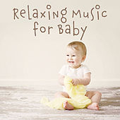 Relaxing Music for Baby – Soothing Sounds of Water, Ocean Waves, Healing Nature, Deep Sleep, Cradle Songs by Smart Baby Lullaby