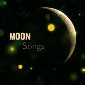 Moon Songs – New Age, Music for Sleep, Lullabies, Cure Insomnia, Deep Sleep, Relaxation by Sleep Sound Library