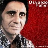 Morena do Rio Vermelho by Osvaldo Fahel