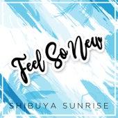 Feel so New de Shibuya Sunrise