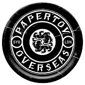 Overseas by PaperToy