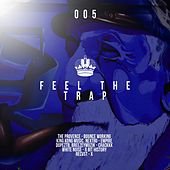 Feel The Trap 005 - Single by Various Artists