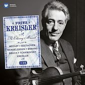 Icon: Fritz Kreisler by Various Artists