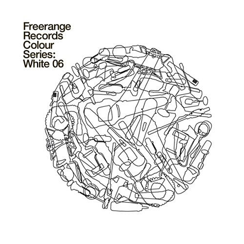 Freerange Records Presents Colour Series: White 06 by Various Artists
