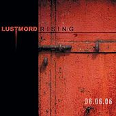 Rising by Lustmord