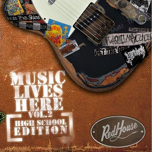 Music Lives Here - Volume II by Various Artists