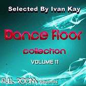 Dancefloor Collection, Vol. 11 - EP by Various Artists