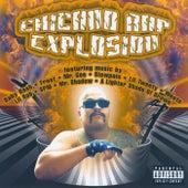 Chicano Rap Explosion von Various Artists