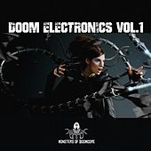 Doom Electronics, Vol. 1 - EP by Various Artists