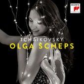 Tchaikovsky de Olga Scheps