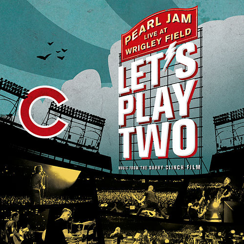 Let's Play Two von Pearl Jam