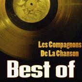 Best of von Les Compagnons De La Chanson (2)