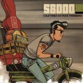58000: Coletânea do Rock Paraibano by Various Artists