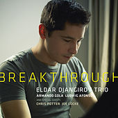 Breakthrough de Various Artists