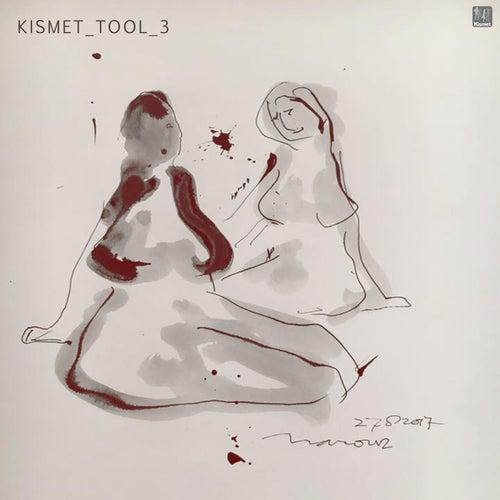Kismet_tool_3 by Rui Da Silva