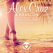 Shoreline by Alex Cruz & Brascon