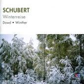 Schubert: Winterreise by John Winther