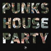 Punks House Party by Various Artists